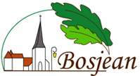 Site officiel de la commune de Bosjean Logo